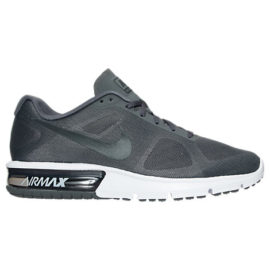 Nike Air Max Sequent Running Shoes Photo